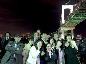 27-0東京湾夜景と共に